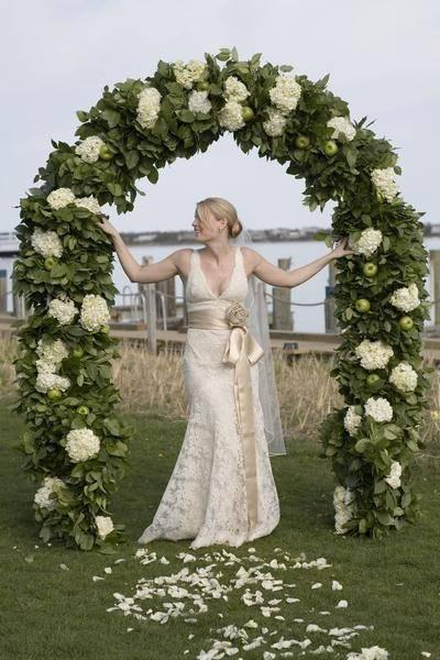 Где в симс свадебная арка