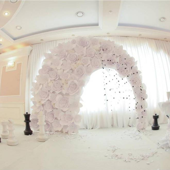 Donna nairi wedding
