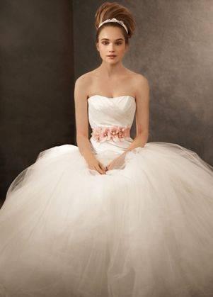 Свадебные платья от VERA WANG » Свадебный портал - Кривой Рог