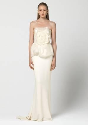 Свадебные платья от Max Mara