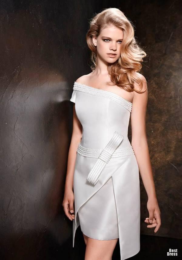 Новая коллекция платьев от кутюр 2012 от