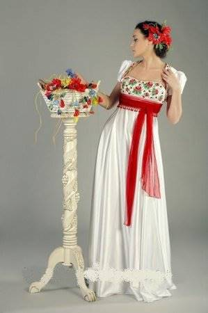 вышивка свадебное платье оптом - Купить оптом - AliExpress