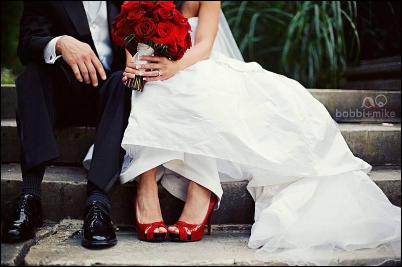 11 правил выбора правильной обуви для свадьбы