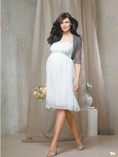 Платье для беременных Livaa 1502 1502 - Платья, сарафаны, юбки - BambiniMagazzini