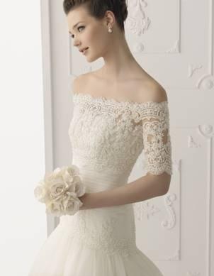 Свадебные платья для девушек и женщин » Страница 4