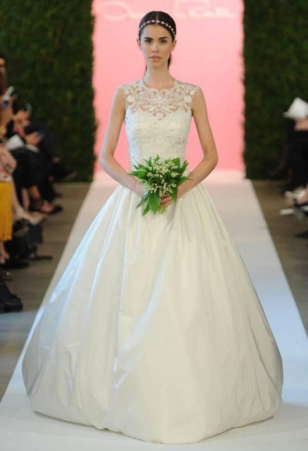 Wedding Saloon :: пышные свадебные платья 2015 - Свадебные платья