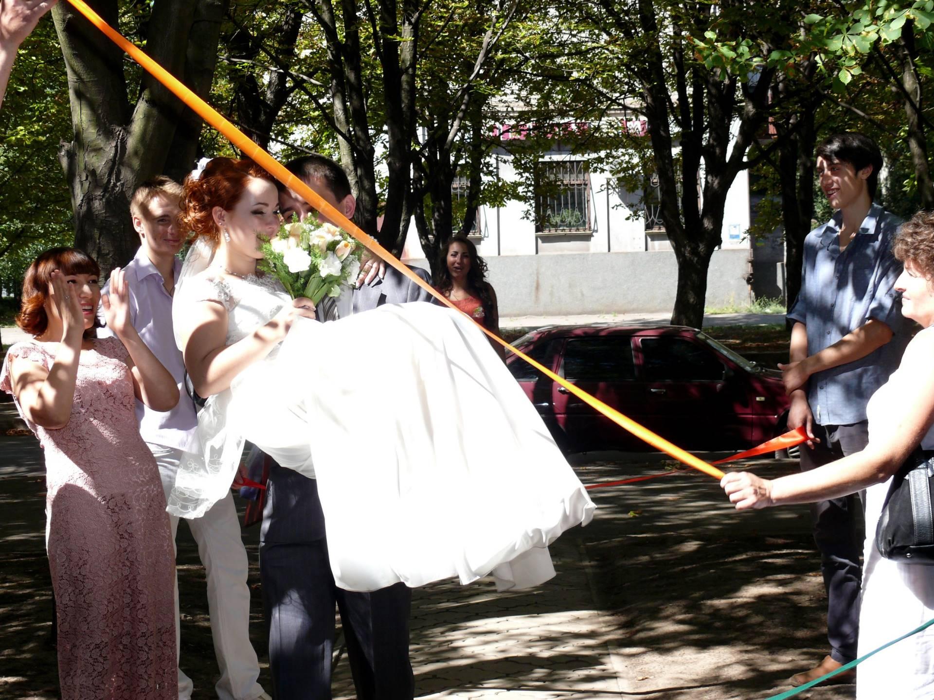 Тест когда будет день свадьбы